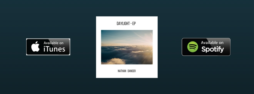Daylight - EP Now Available Obline